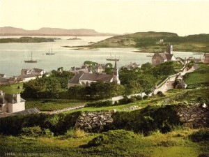 [Killybegs. Co. Donegal, Ireland]