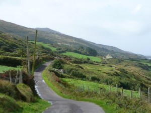 The Greens of Ireland